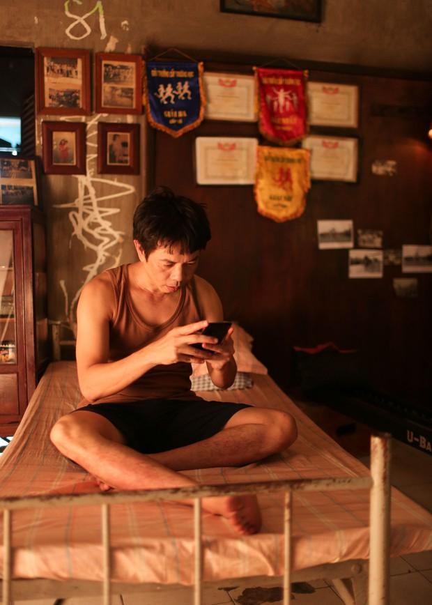 14 sự thật hiểm hóc đằng sau ống kính Chàng Vợ Của Em - phim Việt đáng xem nhất hiện tại - Ảnh 5.