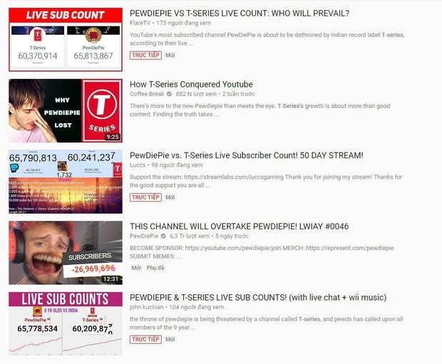 YouTuber hot nhất thế giới sắp bị soán ngôi bởi một kênh Ấn Độ không biết từ đâu chui lên - Ảnh 3.