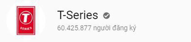 YouTuber hot nhất thế giới sắp bị soán ngôi bởi một kênh Ấn Độ không biết từ đâu chui lên - Ảnh 2.