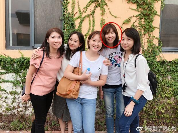 Cặp đôi mới của làng giải trí: Hải Lan Trương Quân Ninh rộ bằng chứng hẹn hò với Đại Boss Trương Hàn? - Ảnh 7.