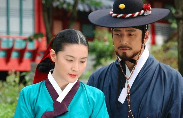 Đâu chỉ Trung Quốc, xứ Hàn cũng có 5 bộ phim cung đấu đã xem là không dứt ra được! - Ảnh 2.