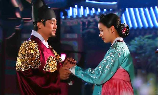 Đâu chỉ Trung Quốc, xứ Hàn cũng có 5 bộ phim cung đấu đã xem là không dứt ra được! - Ảnh 6.