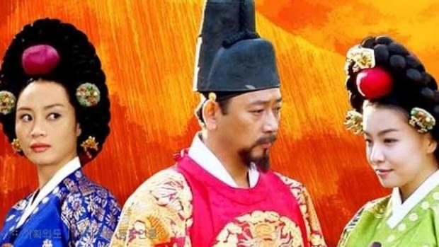 Đâu chỉ Trung Quốc, xứ Hàn cũng có 5 bộ phim cung đấu đã xem là không dứt ra được! - Ảnh 9.