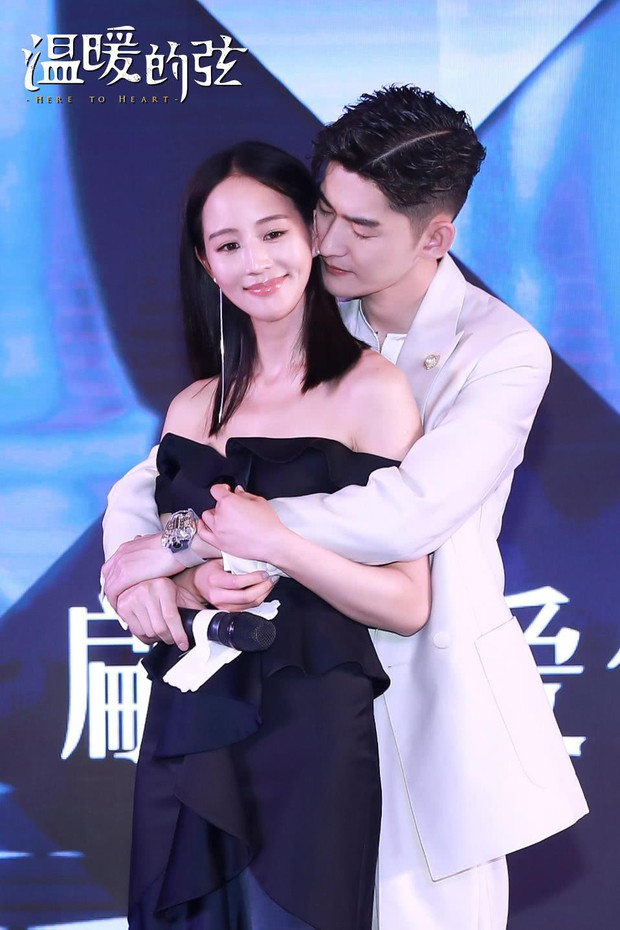 Cặp đôi mới của làng giải trí: Hải Lan Trương Quân Ninh rộ bằng chứng hẹn hò với Đại Boss Trương Hàn? - Ảnh 13.