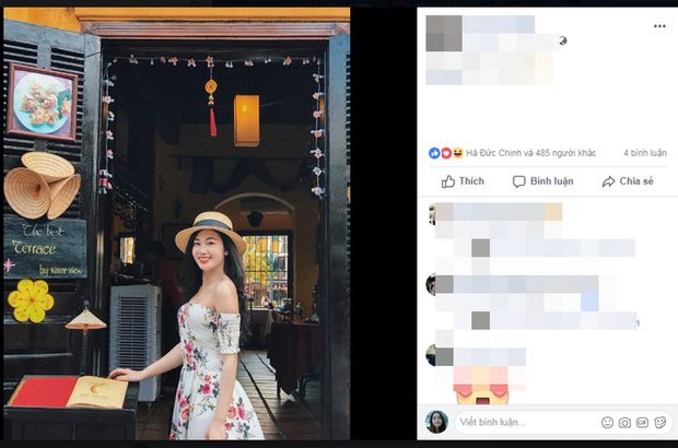 Không chịu thua kém Bùi Tiến Dũng, Hà Đức Chinh cũng đã có bạn gái xinh đẹp và nóng bỏng? - Ảnh 4.