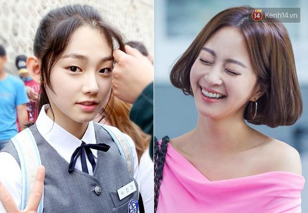 6 cặp diễn viên Hàn và phiên bản nhí trong phim trông khác xa nhau: Sai nhất là cặp số 5 - Ảnh 2.