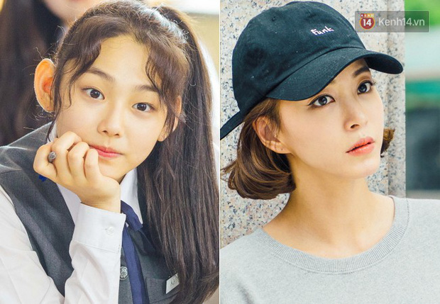 6 cặp diễn viên Hàn và phiên bản nhí trong phim trông khác xa nhau: Sai nhất là cặp số 5 - Ảnh 1.