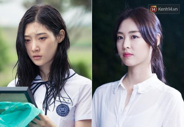 6 cặp diễn viên Hàn và phiên bản nhí trong phim trông khác xa nhau: Sai nhất là cặp số 5 - Ảnh 4.