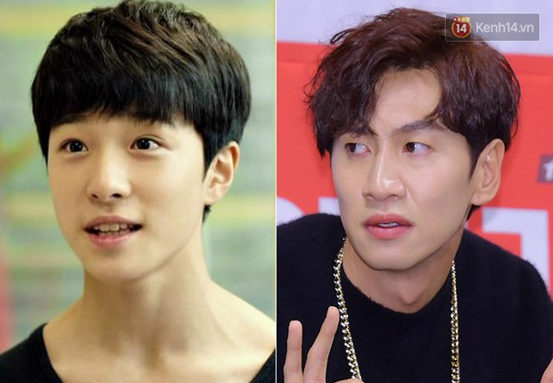 6 cặp diễn viên Hàn và phiên bản nhí trong phim trông khác xa nhau: Sai nhất là cặp số 5 - Ảnh 13.