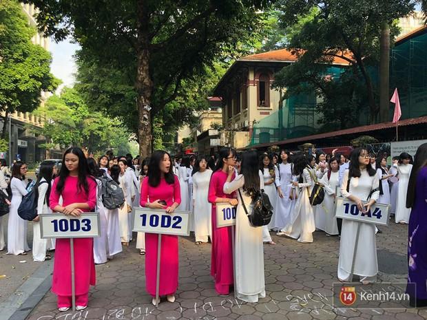 Toàn cảnh lễ khai giảng của 22 triệu học sinh trên toàn quốc - Ảnh 25.