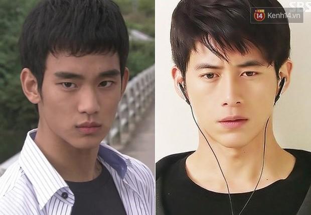6 cặp diễn viên Hàn và phiên bản nhí trong phim trông khác xa nhau: Sai nhất là cặp số 5 - Ảnh 7.