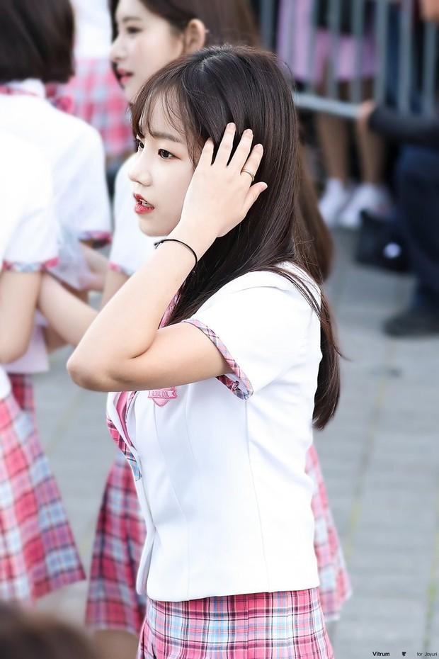 Nhóm nữ tân binh chiến thắng Produce 48: Một rừng mỹ nhân Hàn-Nhật là niềm hi vọng của nhan sắc Kpop thế hệ mới - Ảnh 48.
