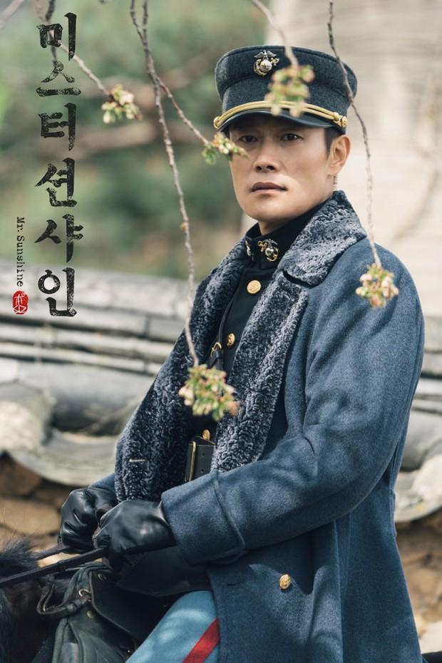 6 cặp diễn viên Hàn và phiên bản nhí trong phim trông khác xa nhau: Sai nhất là cặp số 5 - Ảnh 19.