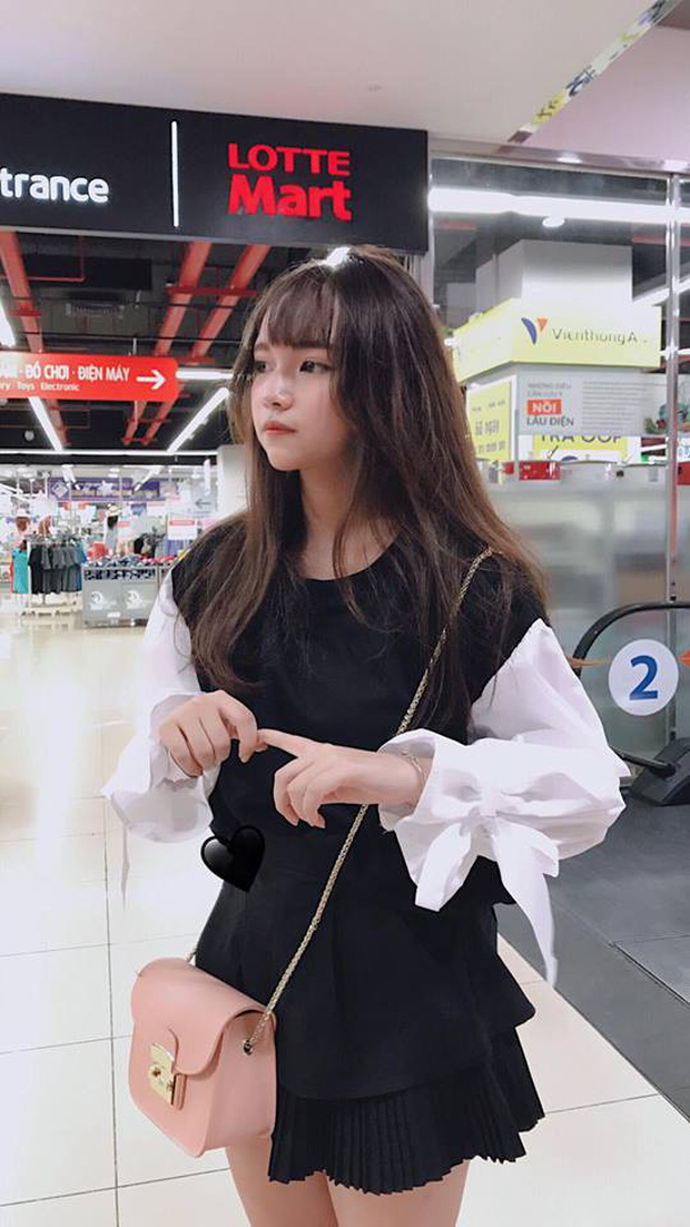 Nữ game thủ Gia Lai sinh năm 1998 sở hữu vẻ đẹp mong manh khả ái - Ảnh 4.