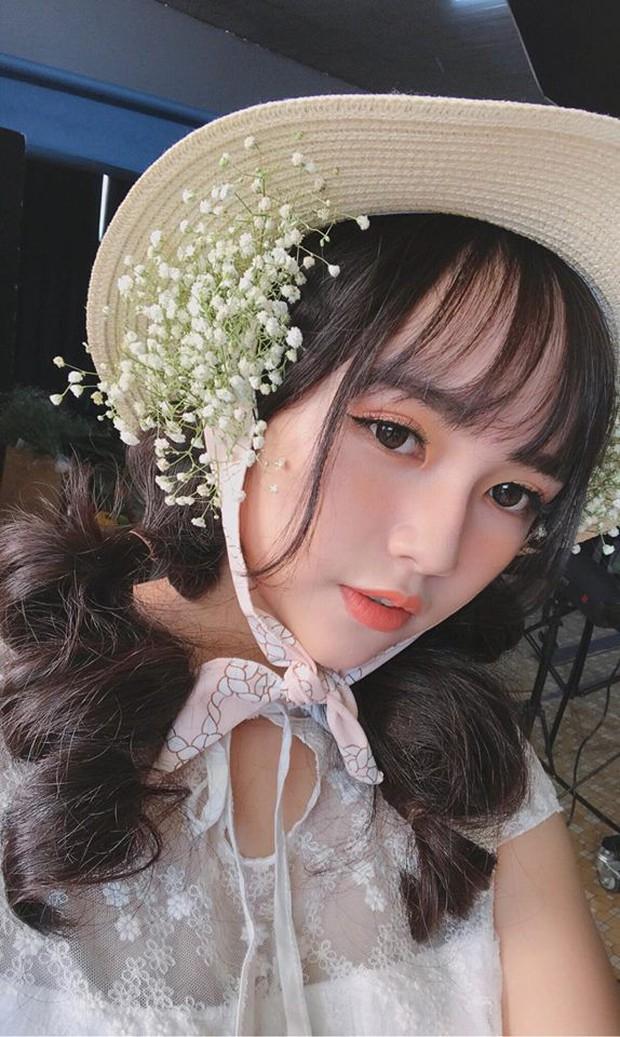 Nữ game thủ Gia Lai sinh năm 1998 sở hữu vẻ đẹp mong manh khả ái - Ảnh 5.