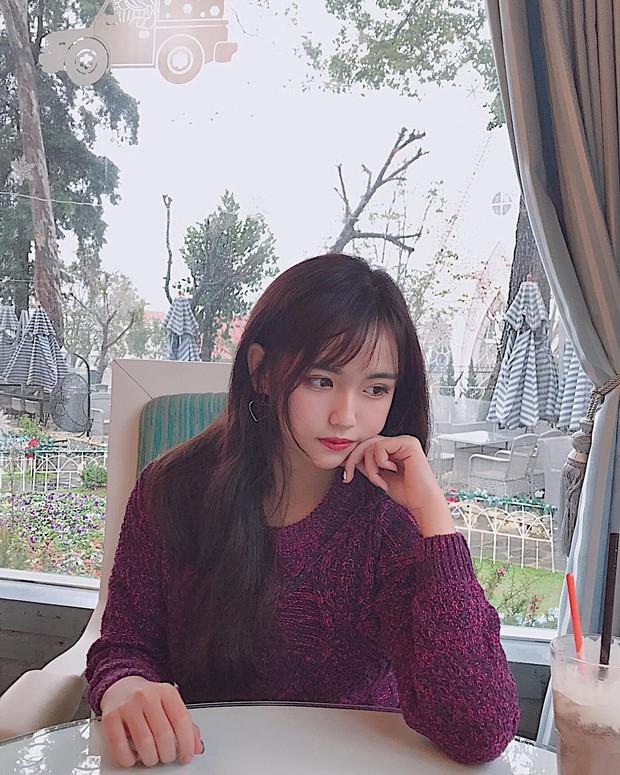 Nữ game thủ Gia Lai sinh năm 1998 sở hữu vẻ đẹp mong manh khả ái - Ảnh 6.
