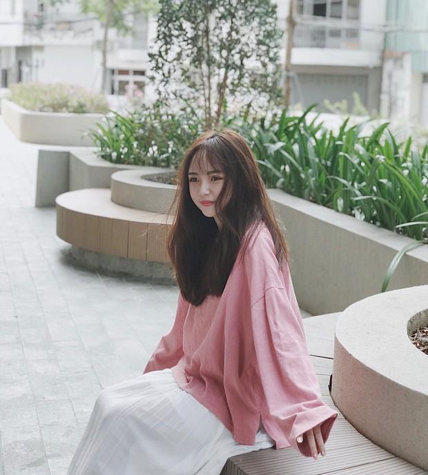 Nữ game thủ Gia Lai sinh năm 1998 sở hữu vẻ đẹp mong manh khả ái - Ảnh 7.