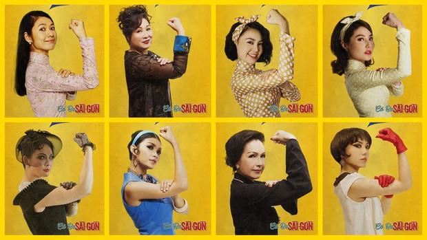 Xem Chàng Vợ Của Em, nhớ lại 5 bộ phim tràn ngập âm hưởng nữ quyền của điện ảnh Việt - Ảnh 6.