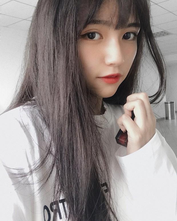 Nữ game thủ Gia Lai sinh năm 1998 sở hữu vẻ đẹp mong manh khả ái - Ảnh 8.