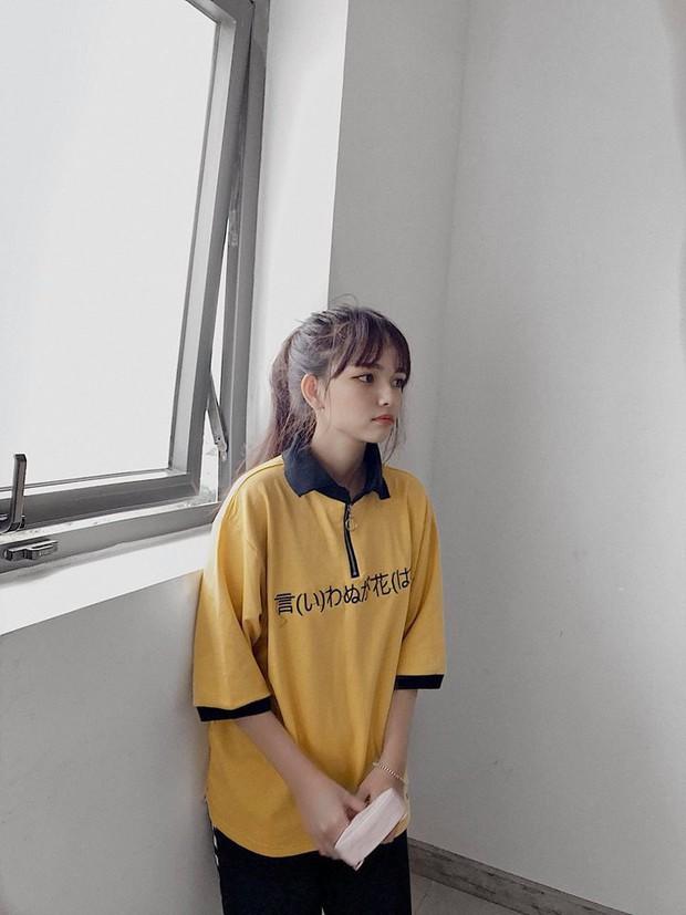 Nữ game thủ Gia Lai sinh năm 1998 sở hữu vẻ đẹp mong manh khả ái - Ảnh 10.