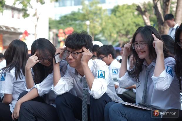 Toàn cảnh lễ khai giảng của 22 triệu học sinh trên toàn quốc - Ảnh 5.