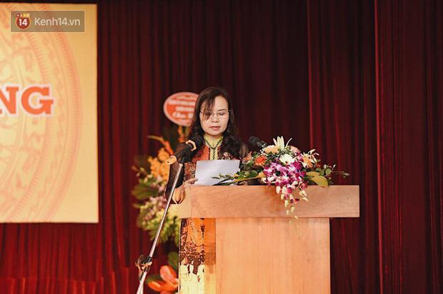 Toàn cảnh lễ khai giảng của 22 triệu học sinh trên toàn quốc - Ảnh 30.