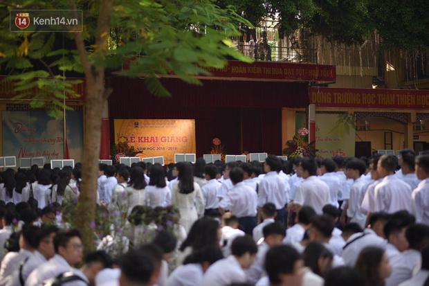 Toàn cảnh lễ khai giảng của 22 triệu học sinh trên toàn quốc - Ảnh 27.