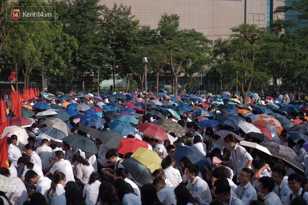 Toàn cảnh lễ khai giảng của 22 triệu học sinh trên toàn quốc - Ảnh 24.