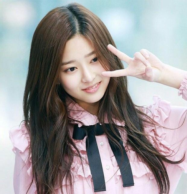 Nhóm nữ tân binh chiến thắng Produce 48: Một rừng mỹ nhân Hàn-Nhật là niềm hi vọng của nhan sắc Kpop thế hệ mới - Ảnh 22.
