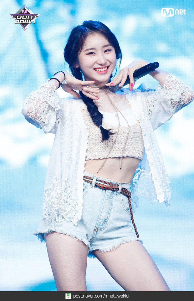 """Idol có tiềm năng solo trong mắt fan: Wendy (Red Velvet) tương lai thành """"Taeyeon thứ 2"""", center được SM """"o bế"""" mang khí chất của G-Dragon? - Ảnh 26."""