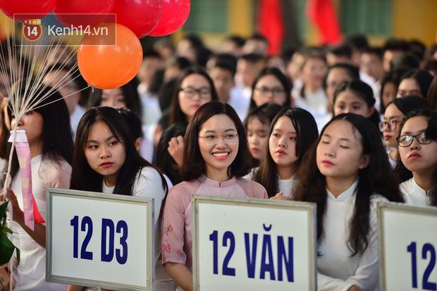 Toàn cảnh lễ khai giảng của 22 triệu học sinh trên toàn quốc - Ảnh 36.