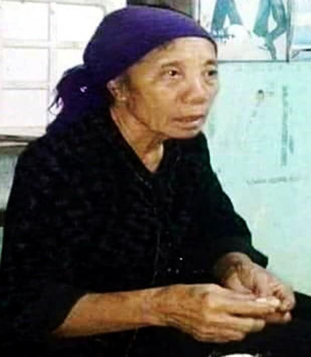 Hà Tĩnh: Một cụ già gần 70 tuổi mất tích bí ẩn gần 10 ngày nay - Ảnh 1.