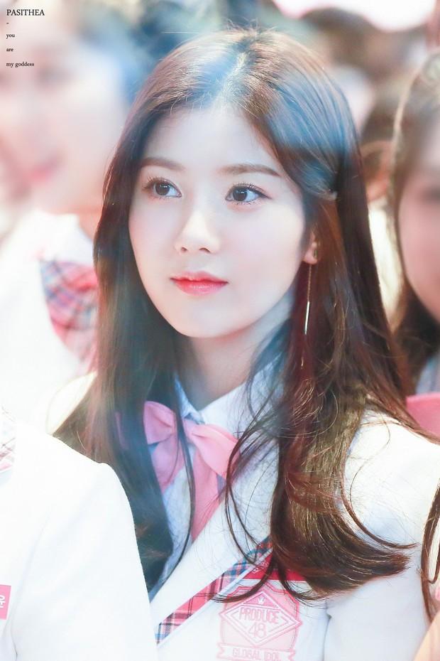 Nhóm nữ tân binh chiến thắng Produce 48: Một rừng mỹ nhân Hàn-Nhật là niềm hi vọng của nhan sắc Kpop thế hệ mới - Ảnh 19.