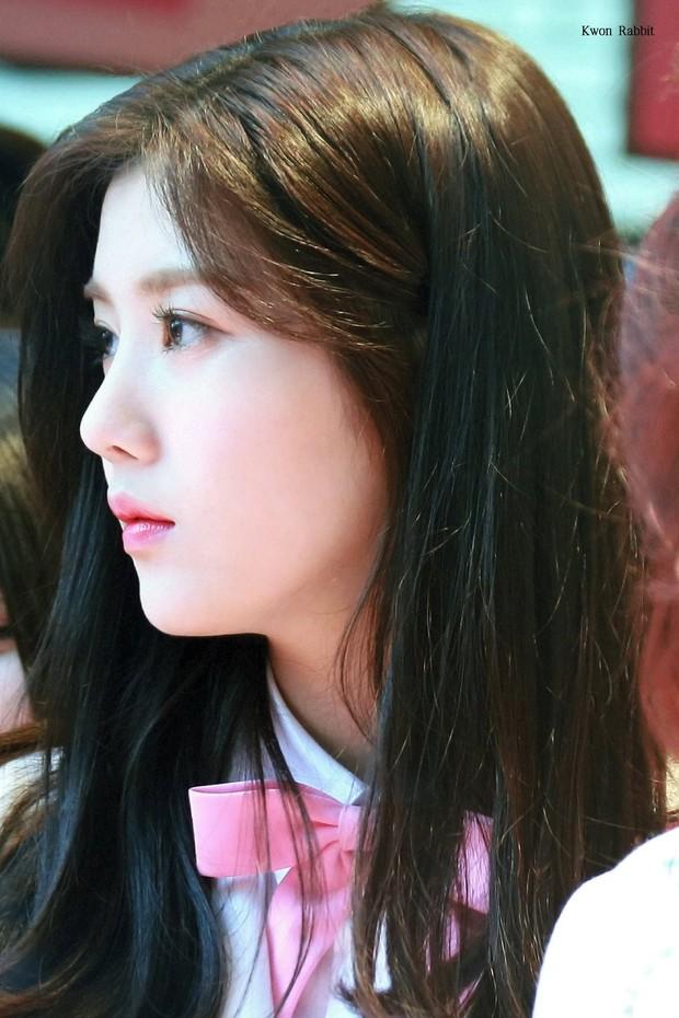 Nhóm nữ tân binh chiến thắng Produce 48: Một rừng mỹ nhân Hàn-Nhật là niềm hi vọng của nhan sắc Kpop thế hệ mới - Ảnh 20.