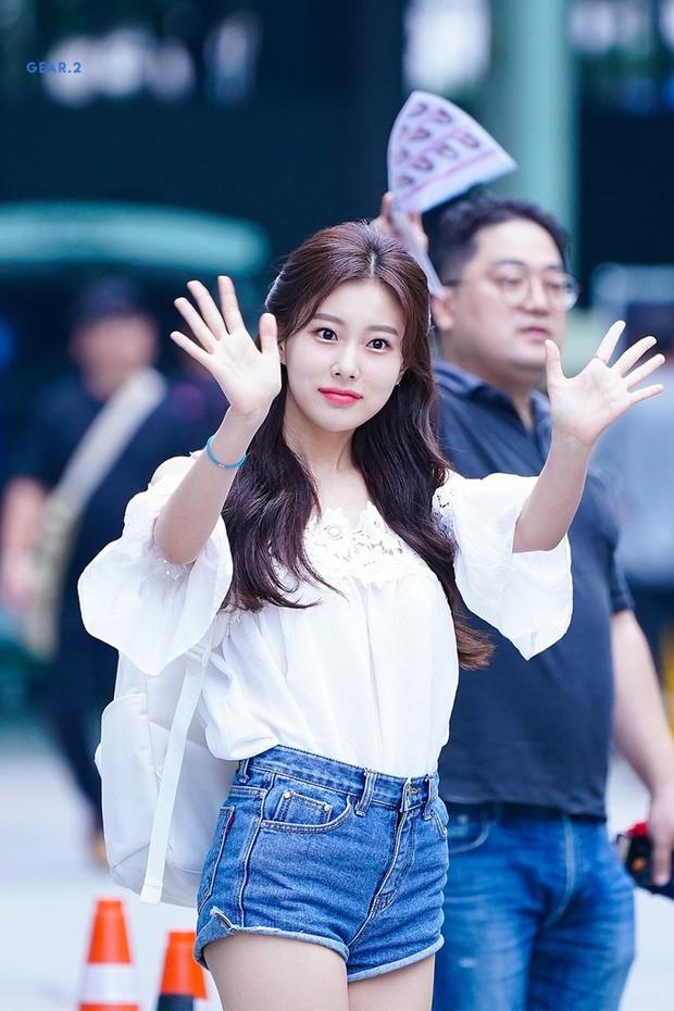 Nhóm nữ tân binh chiến thắng Produce 48: Một rừng mỹ nhân Hàn-Nhật là niềm hi vọng của nhan sắc Kpop thế hệ mới - Ảnh 27.