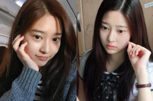 Nhóm nữ tân binh chiến thắng Produce 48: Một rừng mỹ nhân Hàn-Nhật là niềm hi vọng của nhan sắc Kpop thế hệ mới - Ảnh 26.