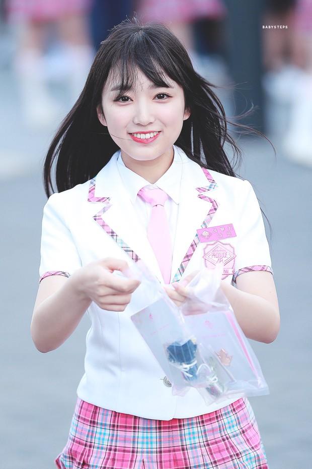 Nhóm nữ tân binh chiến thắng Produce 48: Một rừng mỹ nhân Hàn-Nhật là niềm hi vọng của nhan sắc Kpop thế hệ mới - Ảnh 32.