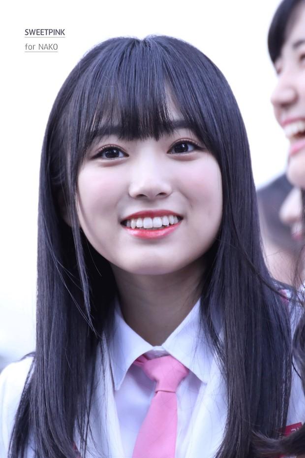 Nhóm nữ tân binh chiến thắng Produce 48: Một rừng mỹ nhân Hàn-Nhật là niềm hi vọng của nhan sắc Kpop thế hệ mới - Ảnh 33.