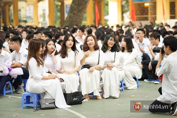 Toàn cảnh lễ khai giảng của 22 triệu học sinh trên toàn quốc - Ảnh 6.