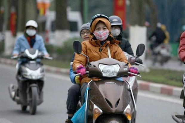 Dự báo thời tiết: Hà Nội đón gió mùa đông bắc đầu tiên ngày 7/9 - Ảnh 1.