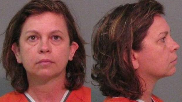 Mỹ: Vợ giết chồng bằng… thuốc nhỏ mắt - Ảnh 1.