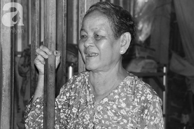 Câu chuyện xúc động về mẹ: 36 năm nuôi con trai lớn tồng ngồng vẫn ngây dại bên mẹ già bệnh tật - Ảnh 16.