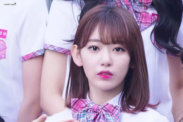 Nhóm nữ tân binh chiến thắng Produce 48: Một rừng mỹ nhân Hàn-Nhật là niềm hi vọng của nhan sắc Kpop thế hệ mới - Ảnh 9.