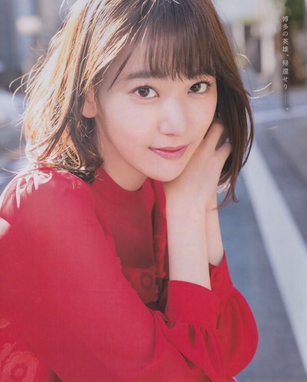 Nhóm nữ tân binh chiến thắng Produce 48: Một rừng mỹ nhân Hàn-Nhật là niềm hi vọng của nhan sắc Kpop thế hệ mới - Ảnh 7.