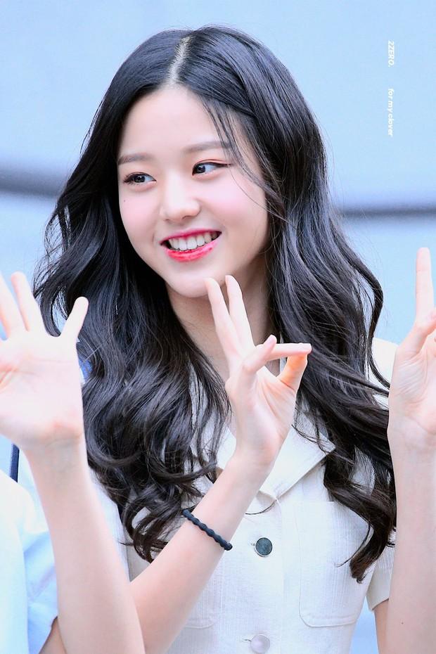 Nhóm nữ tân binh chiến thắng Produce 48: Một rừng mỹ nhân Hàn-Nhật là niềm hi vọng của nhan sắc Kpop thế hệ mới - Ảnh 3.