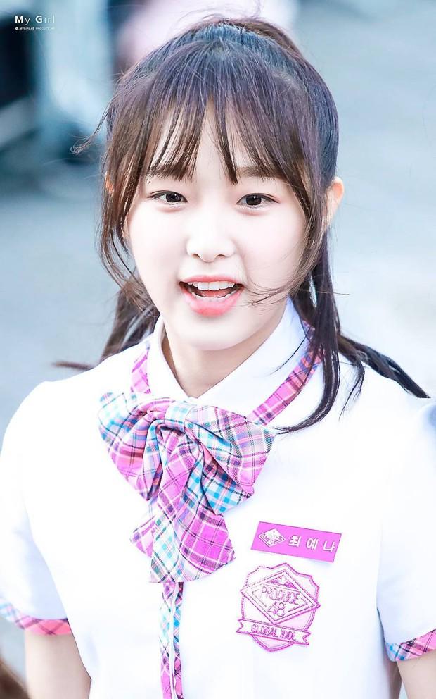 Nhóm nữ tân binh chiến thắng Produce 48: Một rừng mỹ nhân Hàn-Nhật là niềm hi vọng của nhan sắc Kpop thế hệ mới - Ảnh 41.