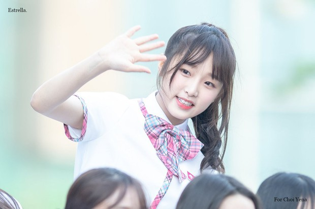 Nhóm nữ tân binh chiến thắng Produce 48: Một rừng mỹ nhân Hàn-Nhật là niềm hi vọng của nhan sắc Kpop thế hệ mới - Ảnh 42.