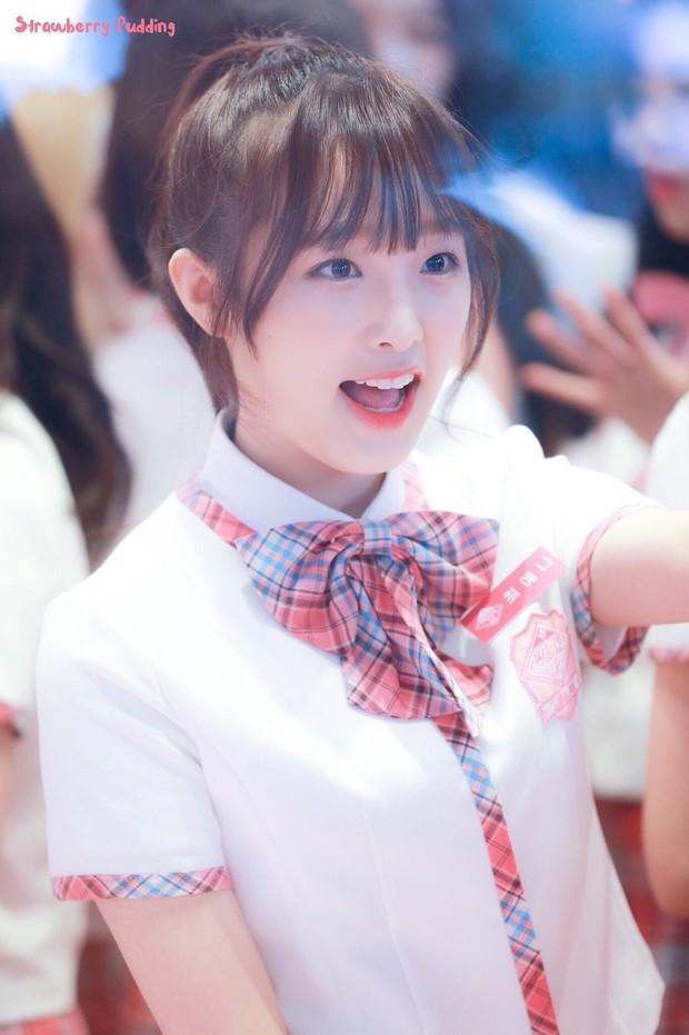 Nhóm nữ tân binh chiến thắng Produce 48: Một rừng mỹ nhân Hàn-Nhật là niềm hi vọng của nhan sắc Kpop thế hệ mới - Ảnh 43.