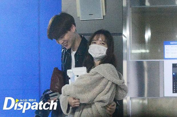 5 cặp đôi màn ảnh Hàn khiến công chúng ngỡ ngàng nhất khi xác nhận hẹn hò - Ảnh 1.