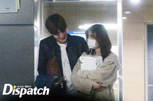 5 cặp đôi màn ảnh Hàn khiến công chúng ngỡ ngàng nhất khi xác nhận hẹn hò - Ảnh 2.